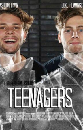 teenagers // lashton by umlashton