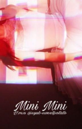 Mini mini | Yoonmin by syub-sweetpotato