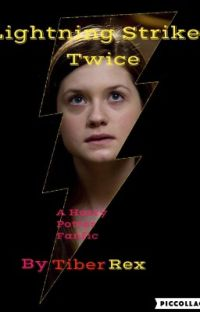 Lightning Strikes Twice (a Short Hinny fanfic) cover