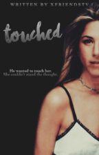 Touched / Jenvid a.u by xfriendstv