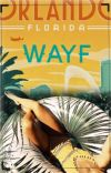 WAYF cover