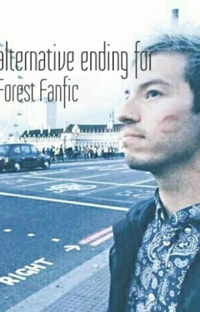 Alternative Ending for Forest Fic by gxnerjoshua