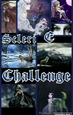 Scleri e Challenge by wolfkeeper09
