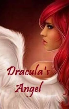 Dracula's Angel by Skylinger