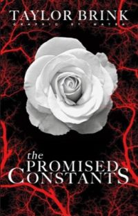 The Promised Constants || Short Story cover