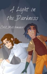 A Light in the Darkness (Star Wars Rebels) cover