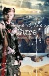 Love is the Cure (Newt x Reader) cover