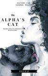 The Alpha's Cat   Completed cover