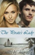 The Pirate's Lady (Spies of London #1) by shreya07