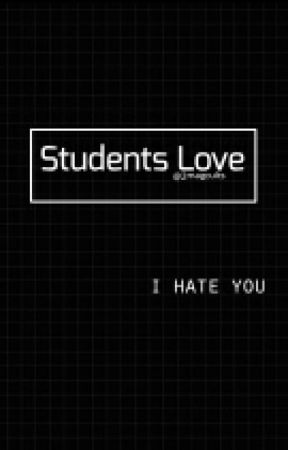 Students Love -Tome2- by 2magcults