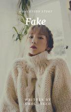 Fake | BaekYeon by smol_oreo