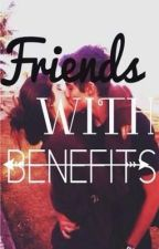 Friends With Benefits by GoddessOfAphrodite