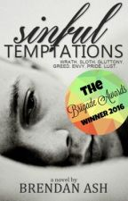 Sinful Temptations (Boyxboy) (Completed ✔️) by -RisingAsh-