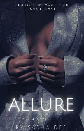 Allure | Completed | ✔ by sashaxdee