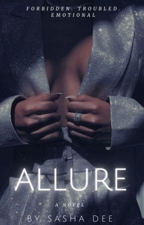 Allure | √ by sashaxdee