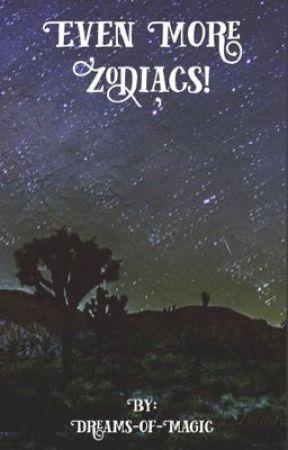 Even More Zodiacs! by Dreams-of-Magic