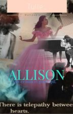Allison by tulle_