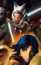 Star Wars Rebels: The Padawan (Completed) by Kitty_Jedi