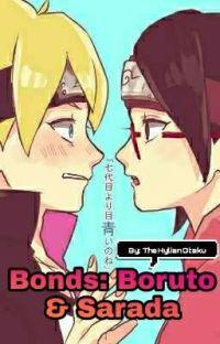 Bonds: Boruto & Sarada cover