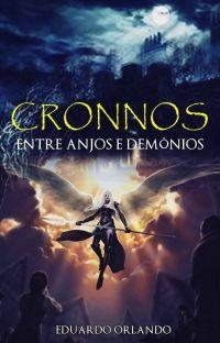Cronnos Entre Anjos e Demônios cover