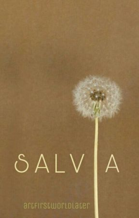 •Salvia• ✔ by eatbackwardsistae