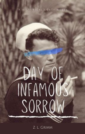 Day of Infamous Sorrow by Percabeth17