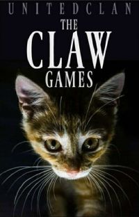 The Claw Games [WC/HG Game] cover