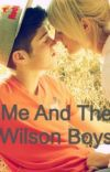 Me and the Wilson Boys cover