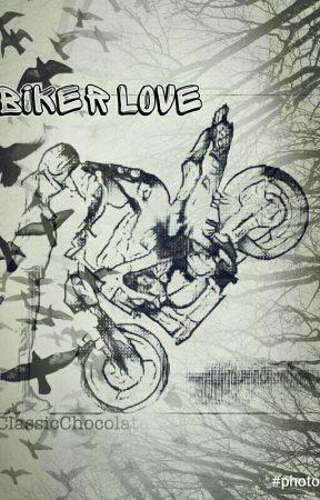 Biker Love by ClassicChocolate