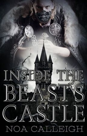 Inside the Beast's Castle by no_kidding