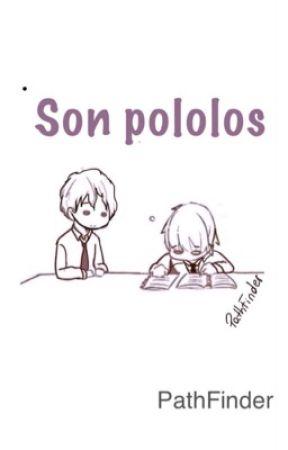 Son Pololos - Jainico (GOTH) by PathFinder_smt