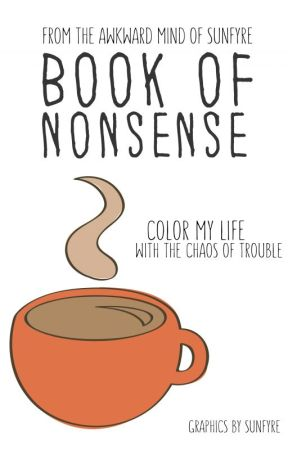 Book of Nonsense by Sunfyre