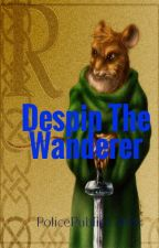 Despin the Wanderer by PolicePublicCallBx