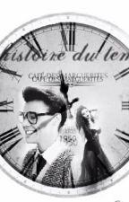 L'histoire du temps by RgisPuppets