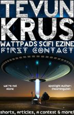 Tevun-Krus #1 - First Contact by Ooorah