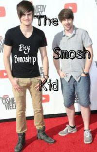 The Smosh Kid cover