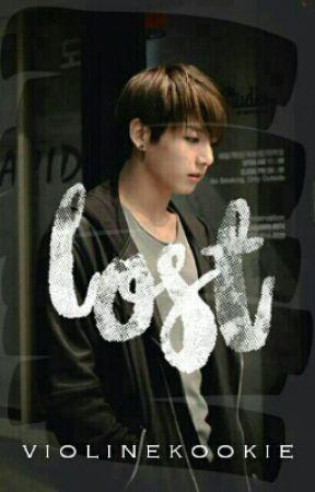 LOST || BTS Jungkook Fanfic by violinekookie