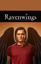 Ravenwings (Imaged + Completed) [1st in Trilogy] by annat173
