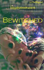 Rishabala FF : Bewitched by lazyakabookworm
