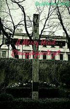 A Messy Head Elmegyógyintézet by HelloImCsillaX3