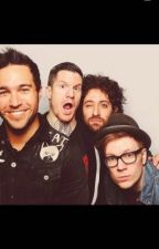 Fall out boy imagines and preferences  by slolenth