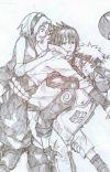 Como Hacer Dibujitos Anime  cover