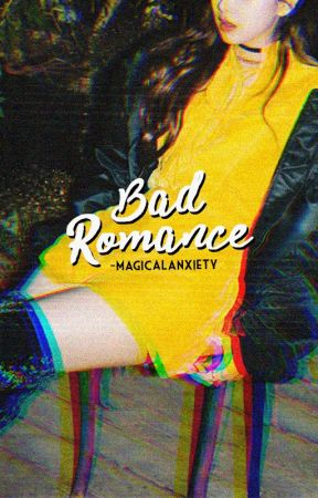 ✧ Bad Romance || JJK by -magicalanxiety