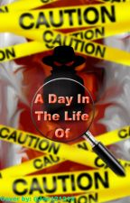 A Day In The Life Of by Joe121212
