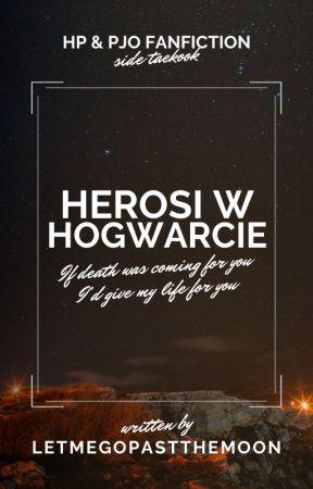 herosi w hogwarcie ✯ multifandom by LetMeGoPastTheMoon