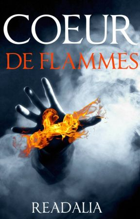 Cœur de flammes by Readalia