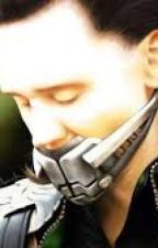 Green Eyes and a Mischievous Heart (Loki Fan fiction) by TomHiddlesLoki