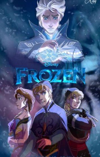 Frozen Elsa Genderbend