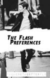 The Flash Preferences  cover