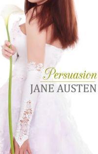 Persuasion (1818) cover
